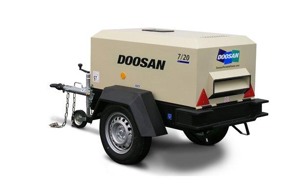 Single Tool Compressor