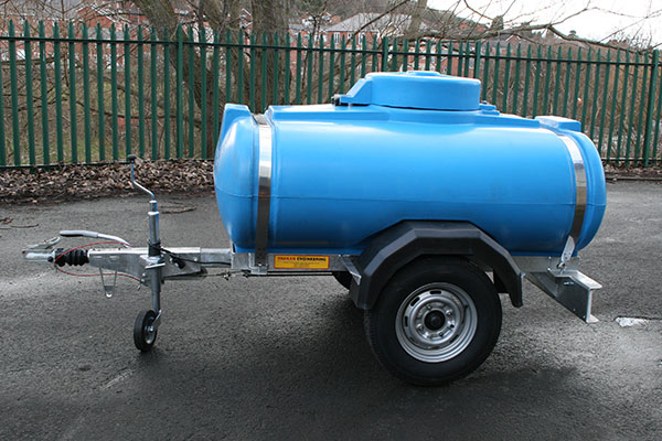 1125L Clean Water Bowser