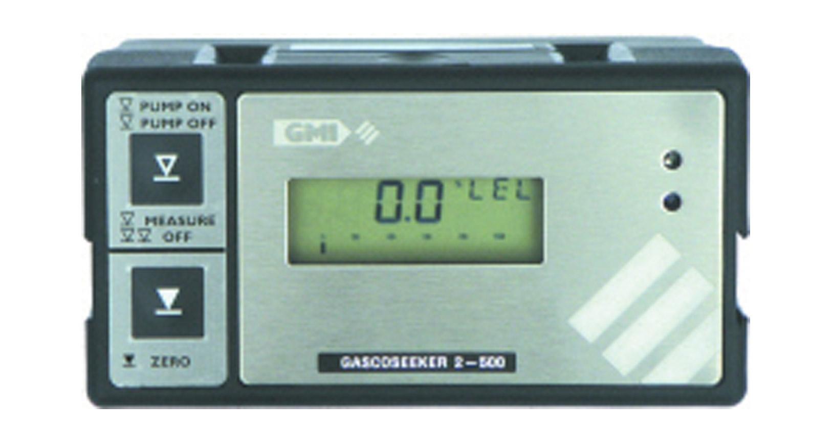 GMI Gascoseeker Mk2
