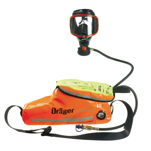 Drager PP10