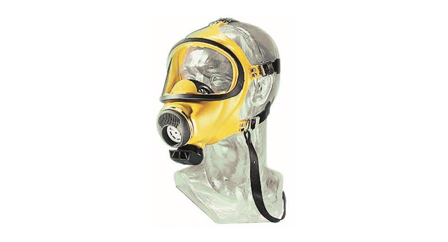 FULL BREATHING APPARATUS