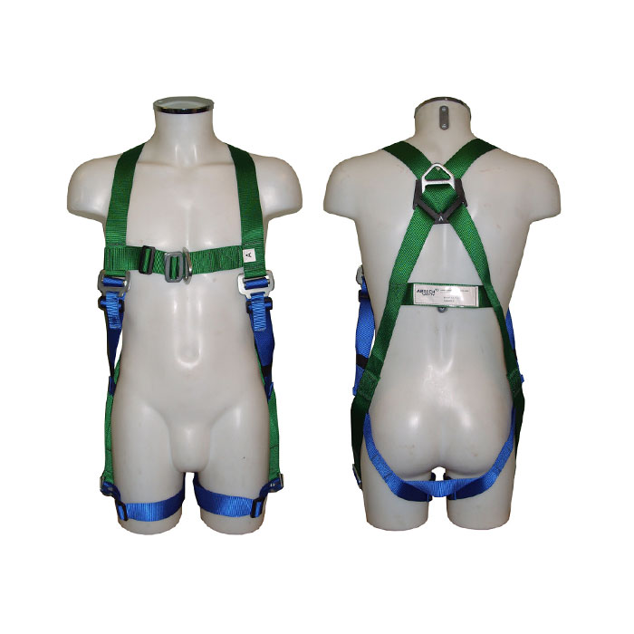 SAFETY HARNESS TWO POINT