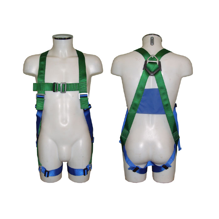 SAFETY HARNESS SINGLE PT
