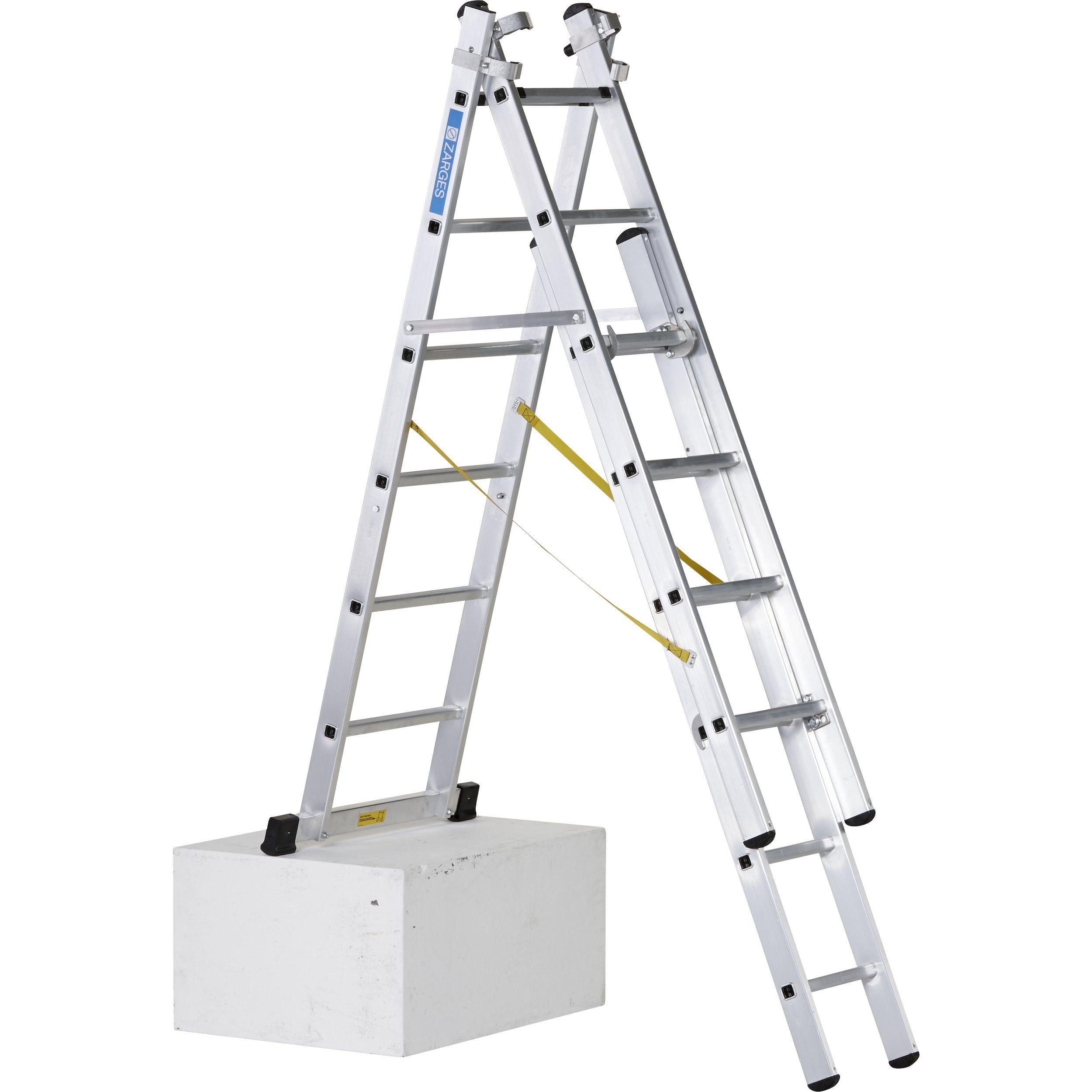 Combi Ladder 1.90M > 4.10M