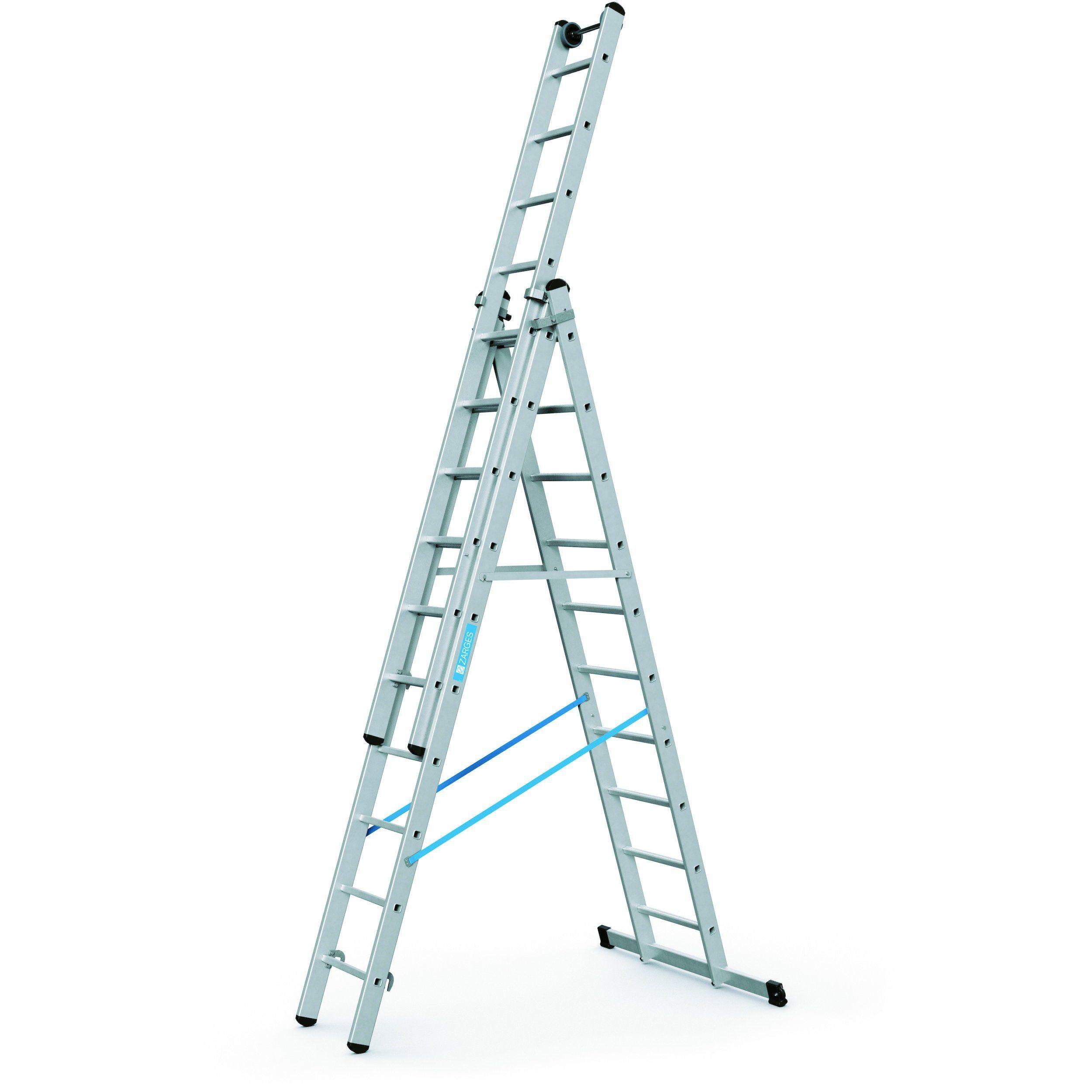 Combi Ladder 3.00M > 6.90M