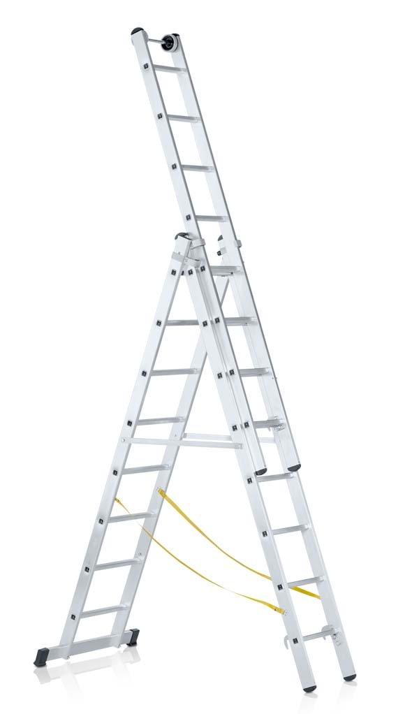 Combi Ladder 3.60M > 8.60M