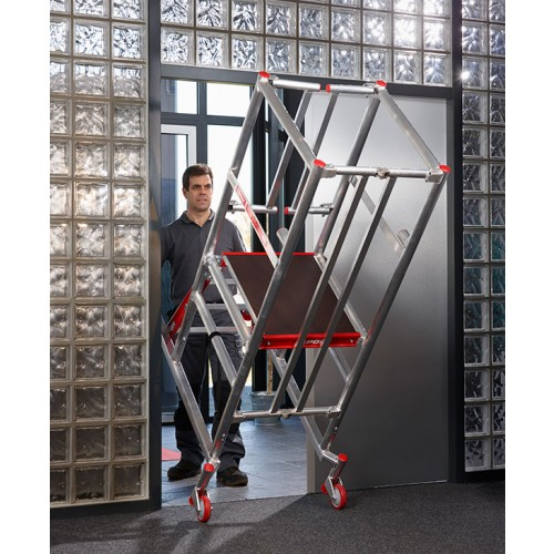 MiPOD 1500 Podium Tower