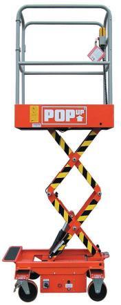 Pop Up Tower