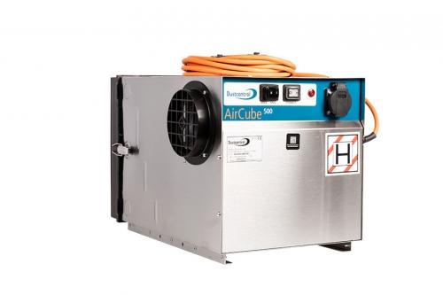 DC AirCube Filtration Unit 500