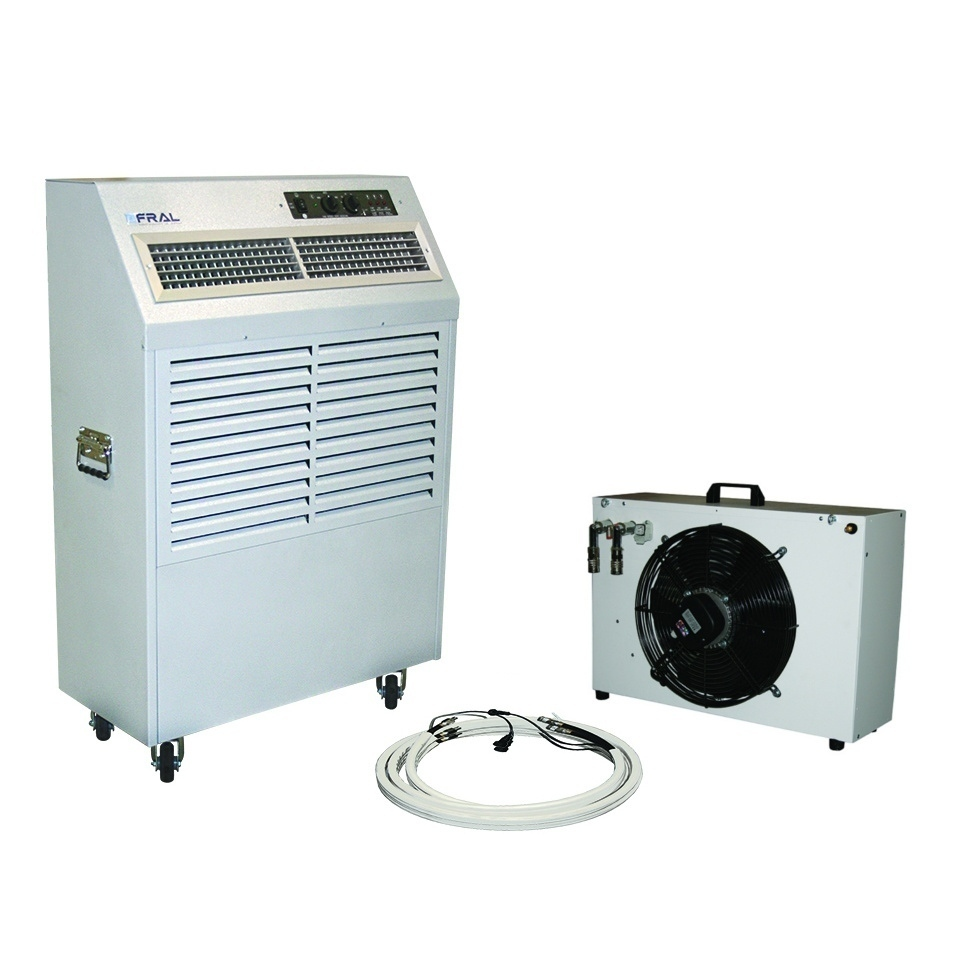 6.7KW Fral Avalanche Industrial Spot Cooler