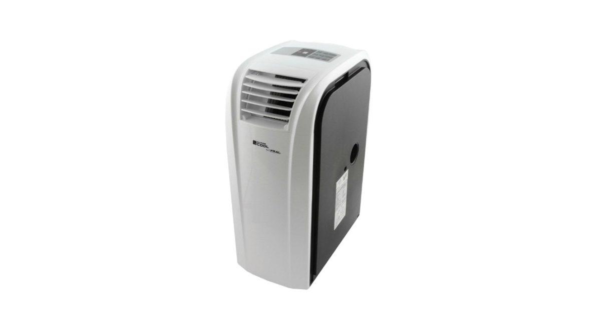 Mini Spot Cooler