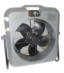 6500cfm Fan (110V)