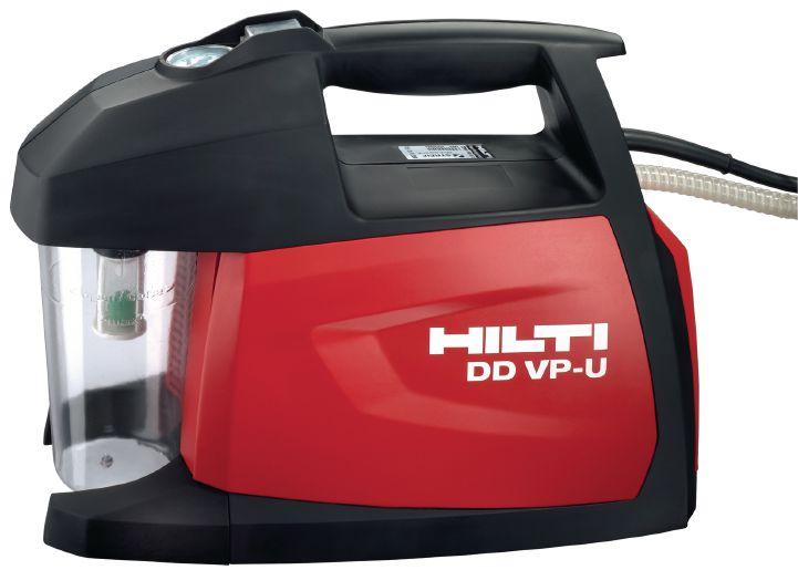 Drill Rig Vacuum Pump