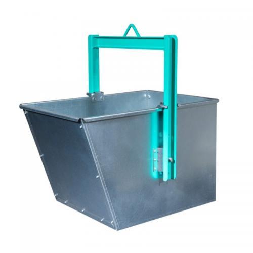 200kg/80L Hoist Bucket