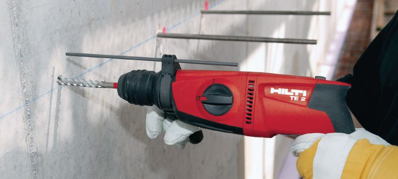 18mm SDS Rotary Hammer Drill 110V