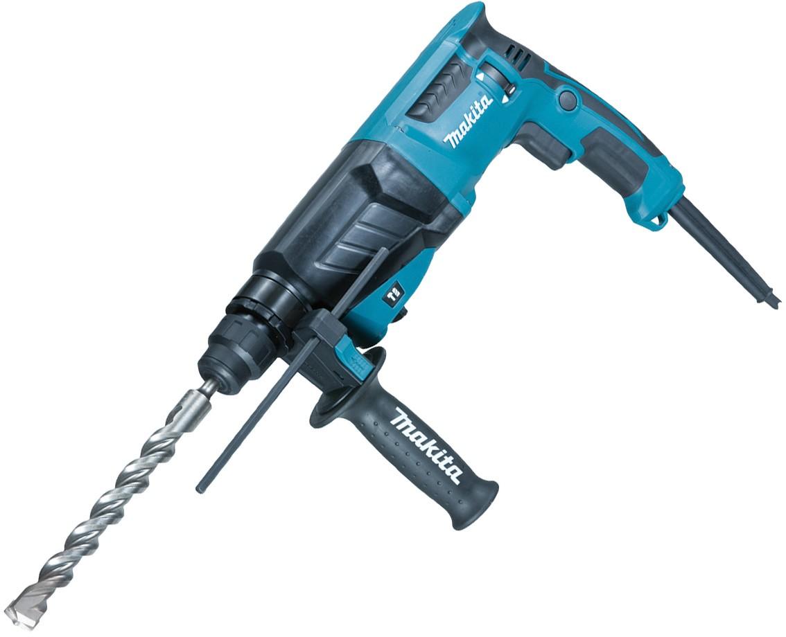 Small Electric Hammer Drill