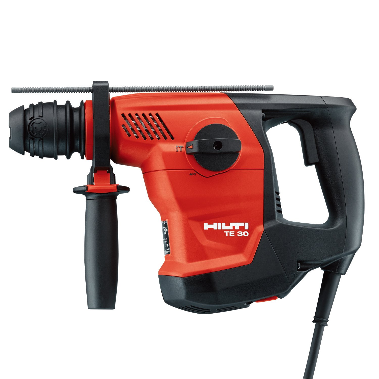 Large Electric Hammer Drill