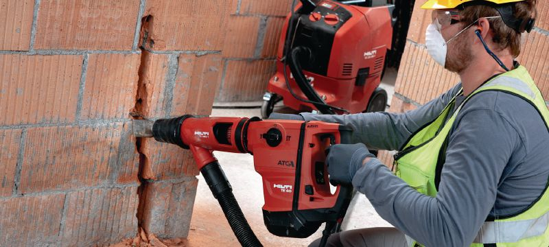 SDS Max Hammer Drill (Medium Duty) 110V