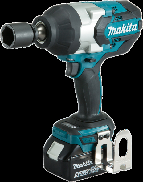 19mm Cordless Impact Wrench