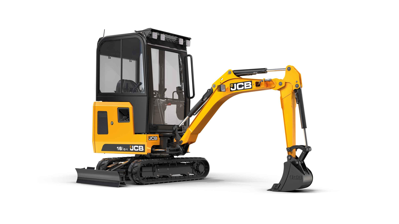 1.5T Mini Excavator