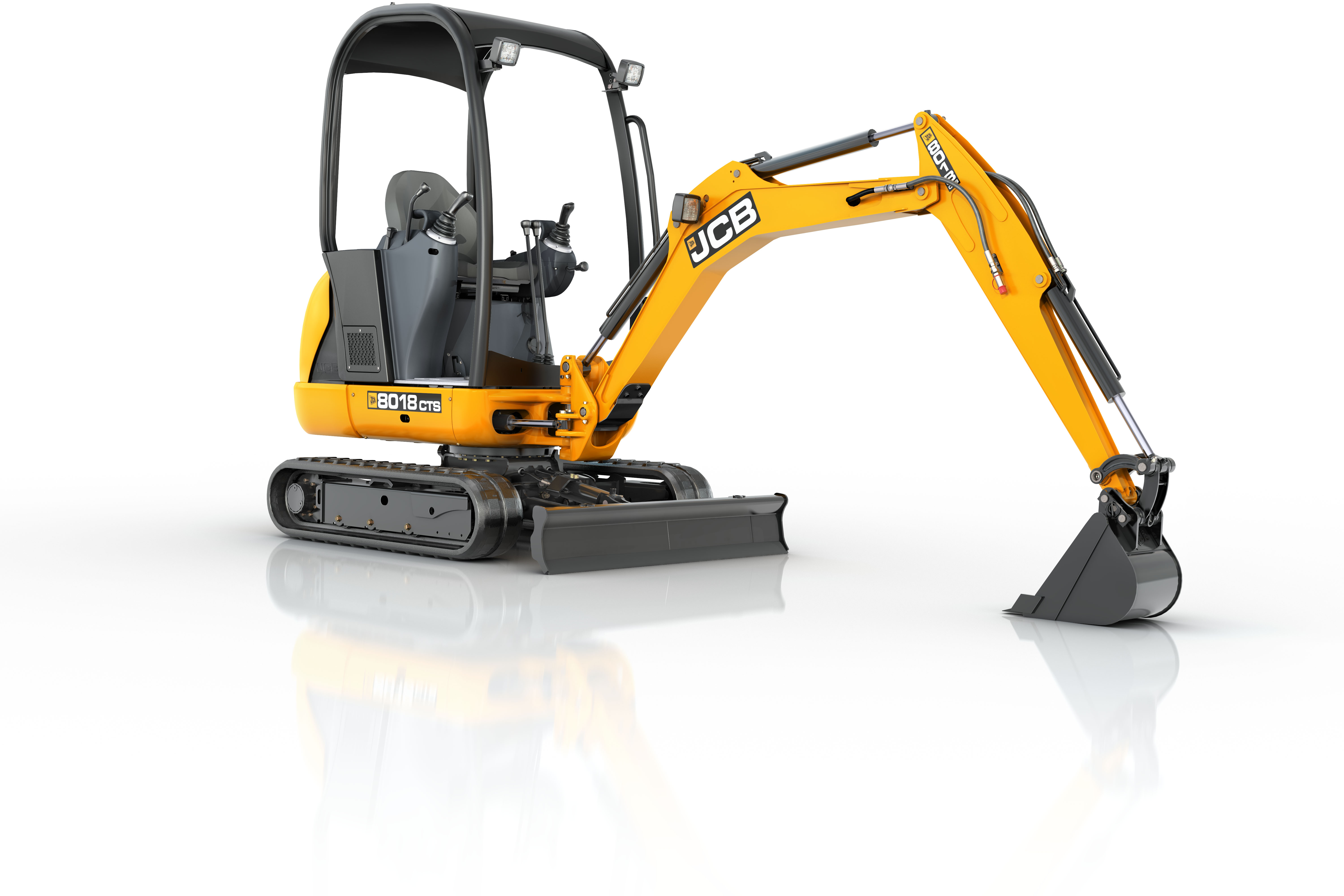 1.5T Mini Excavator with Expanding Tracks