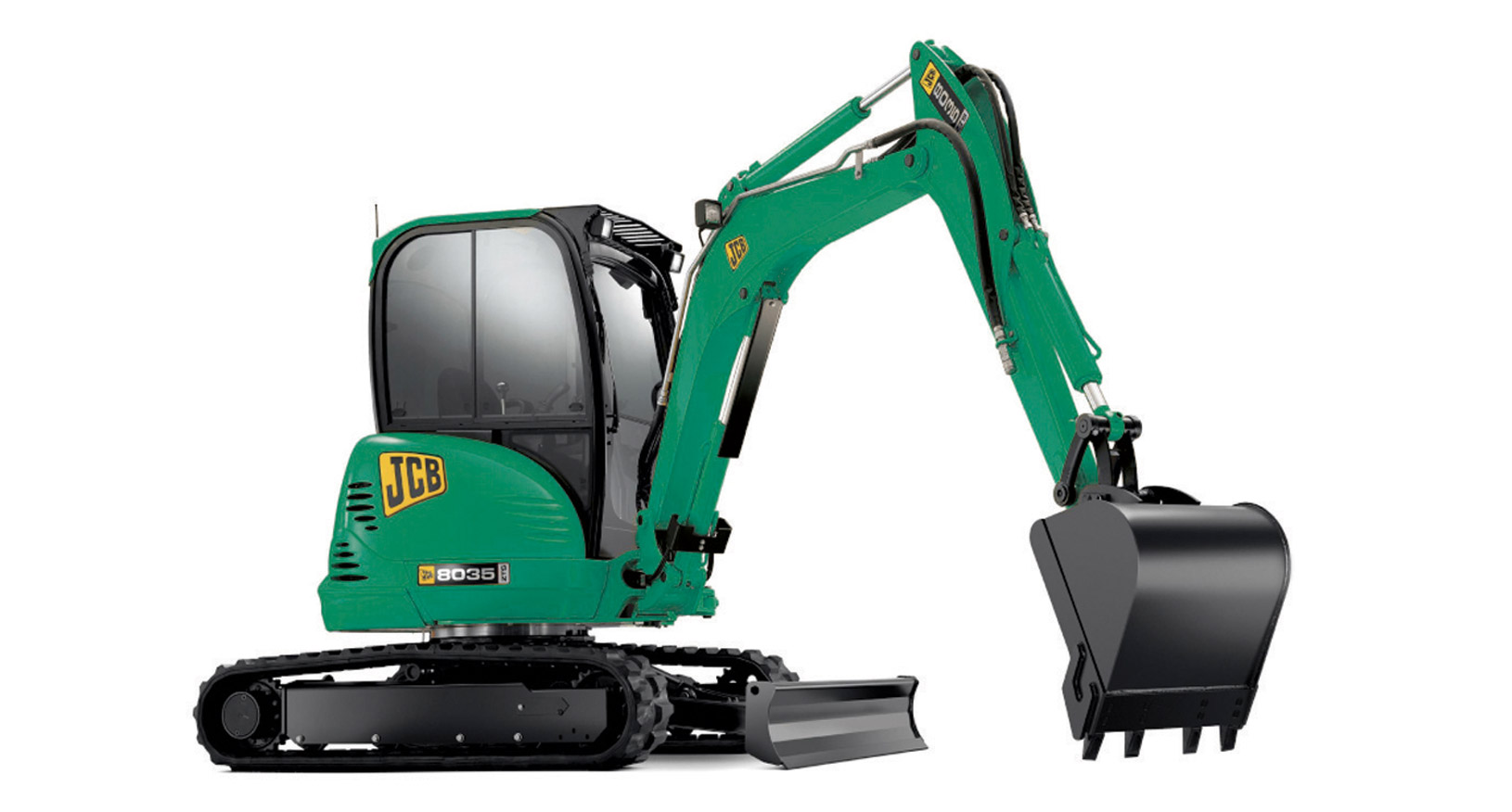 4.5T Tracked Excavator