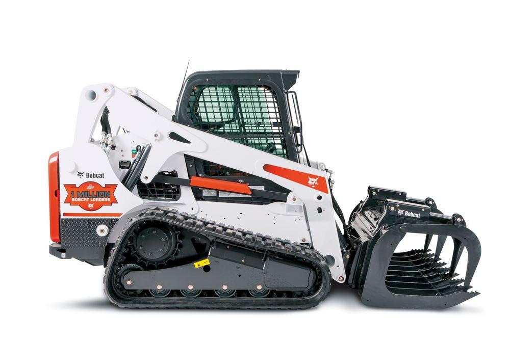 Bobcat T650 Skid Loader