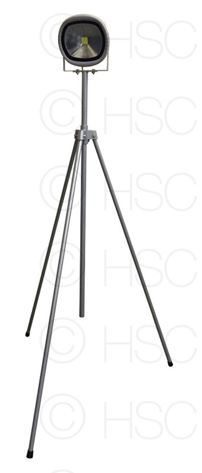 Tripod Light 1X500W