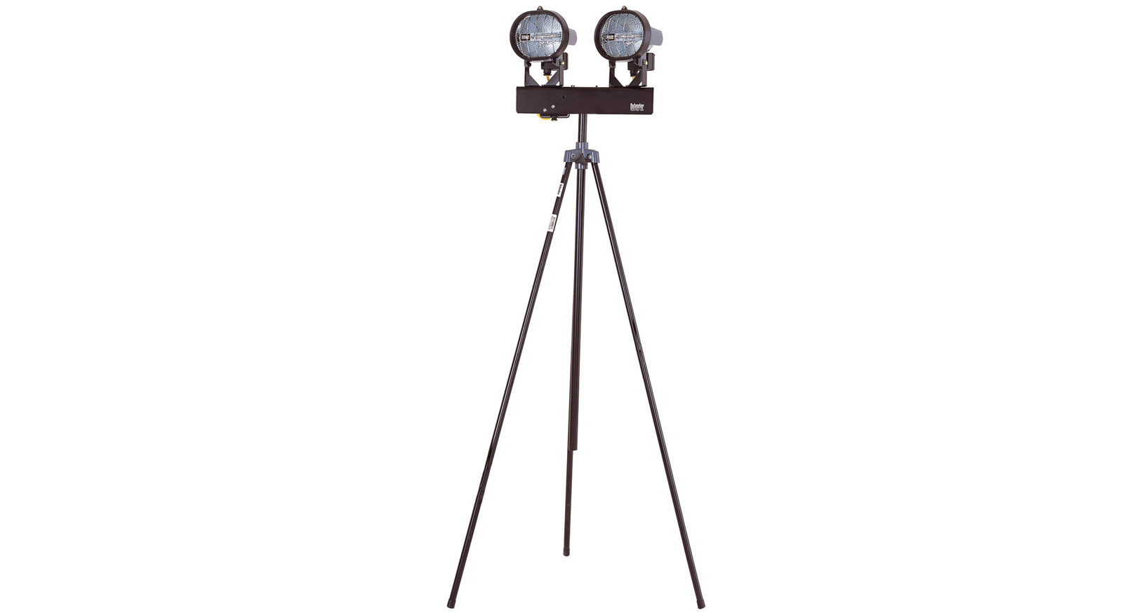 Tripod Light 2X500W