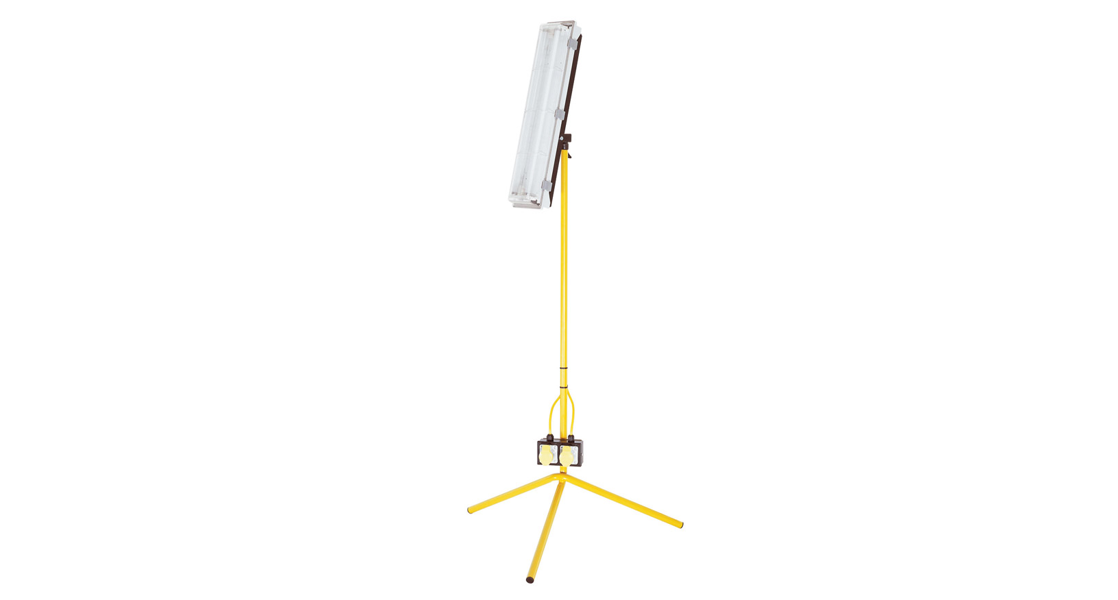 2Ft Contractors Light 110V