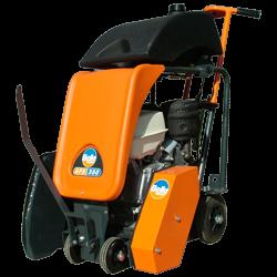 350mm Floor Saw - Petrol