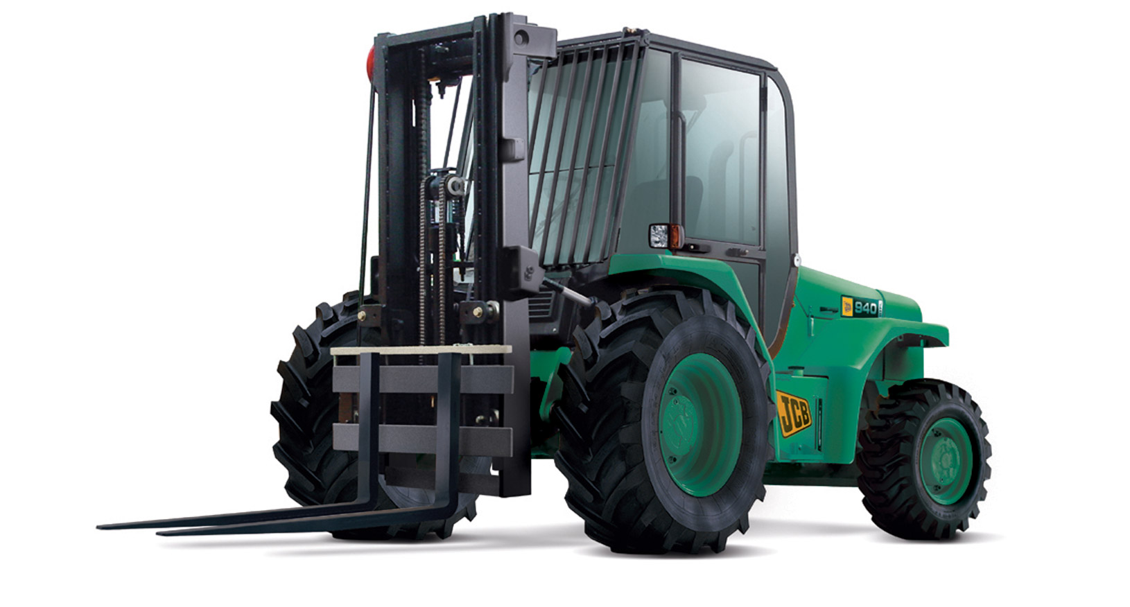 1.3T Two Wheel Drive Forklift