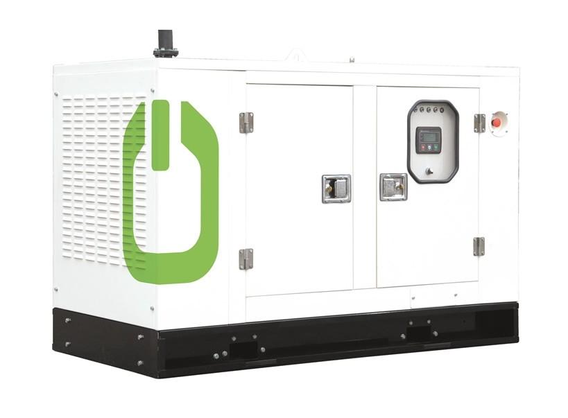 20 kVA VoltSafe Generator