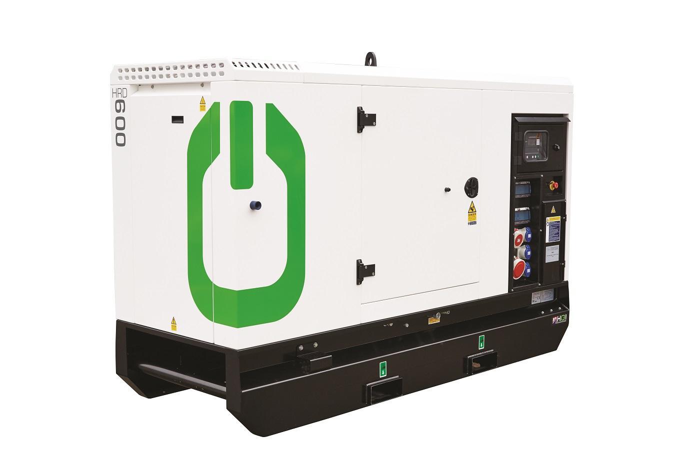 60 kVA VoltSafe Generator