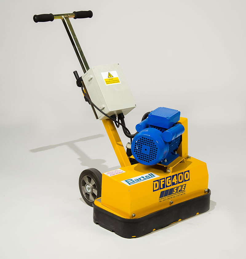 Floor Grinder - PRM 110V