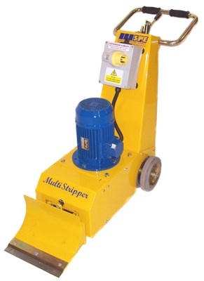Floor Stripper - Large