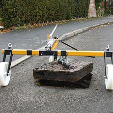1.5T 4 Key Manhole Lifter
