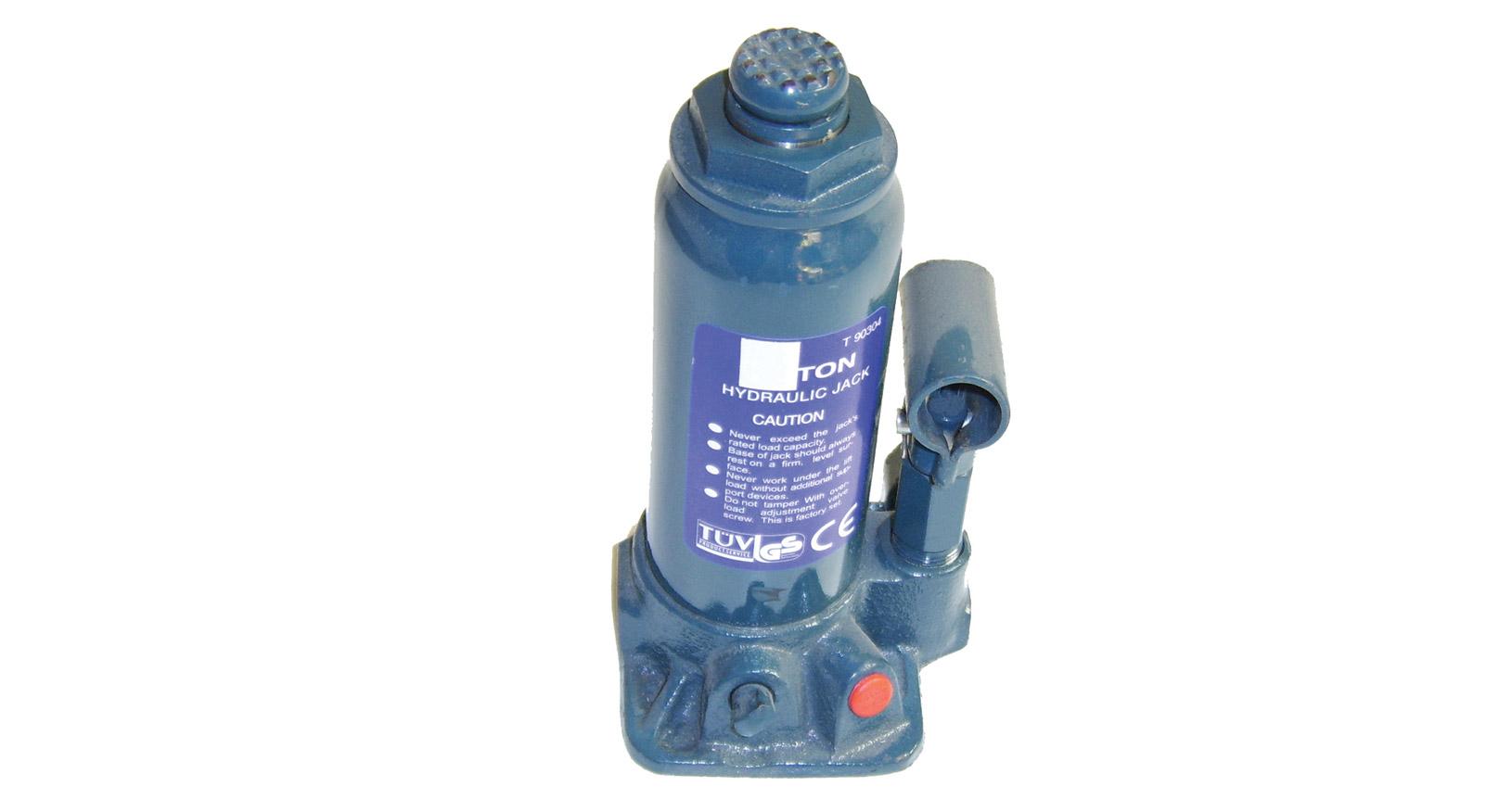 30T Bottle Jack