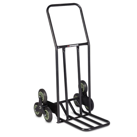 Stair Climber Truck - Manual