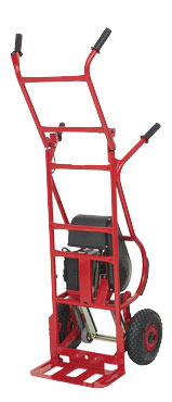 310kg Stair Climber Truck - Electric