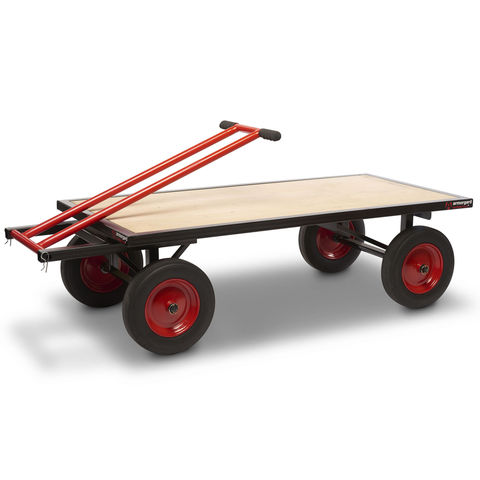 1T Turntable Truck