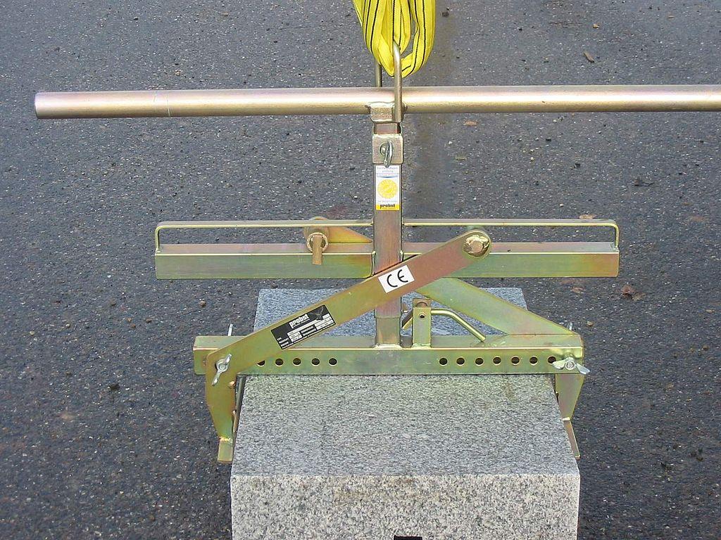 250kg TSV Step Handles