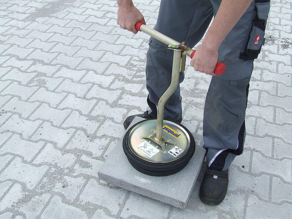 25kg VH Vacuum Handy