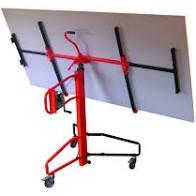 Plasterboard/Panel Lifter