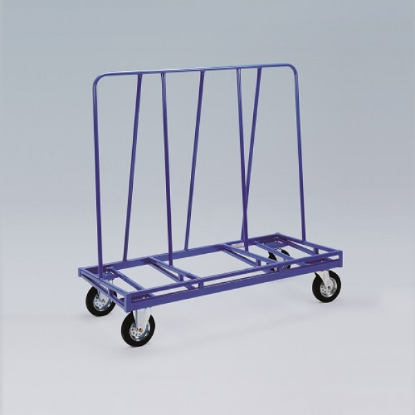 4 Wheel Panel Trolley