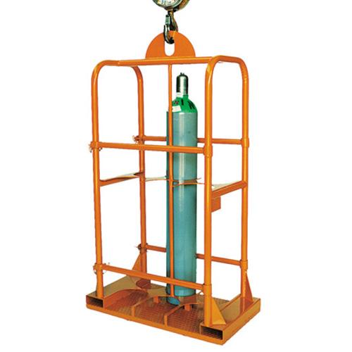 0.4T Gas Bottle Cage