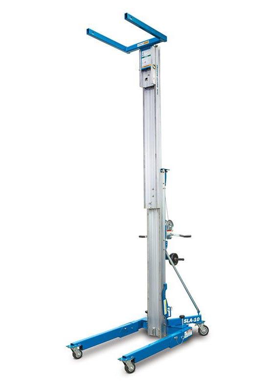 295kg Material Lift 7.4M