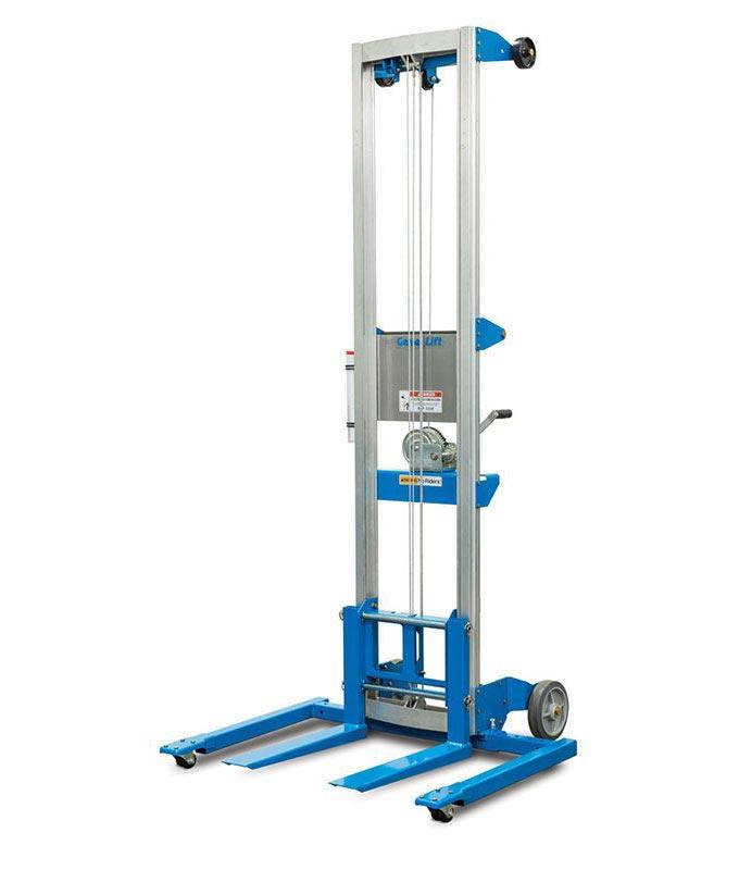 181kg Material Lift 2.5M