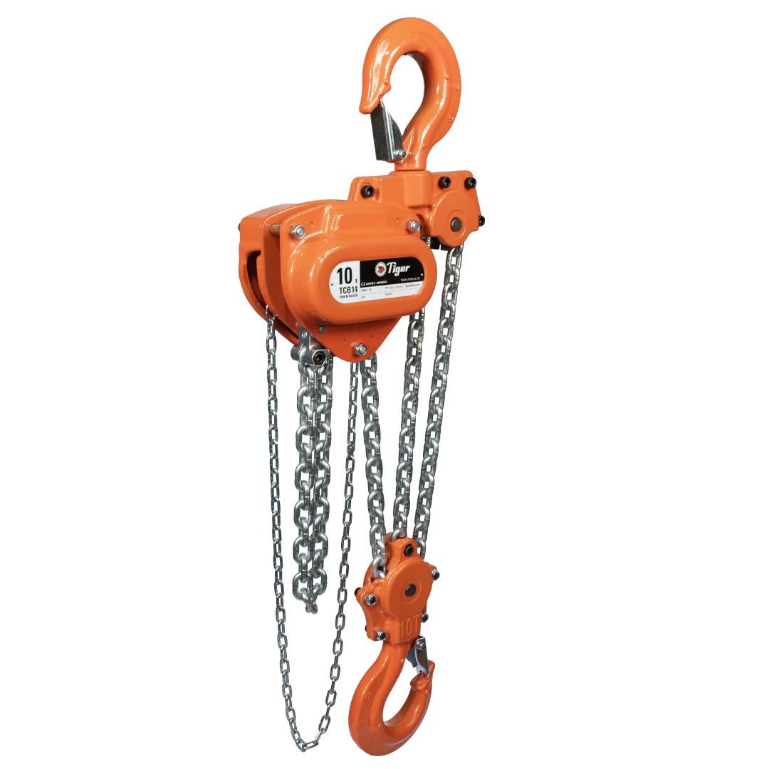 10T Chain Block  6M