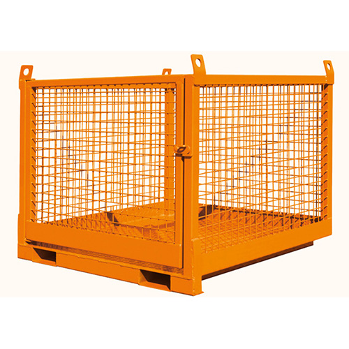 1.5T Goods Carry Cage